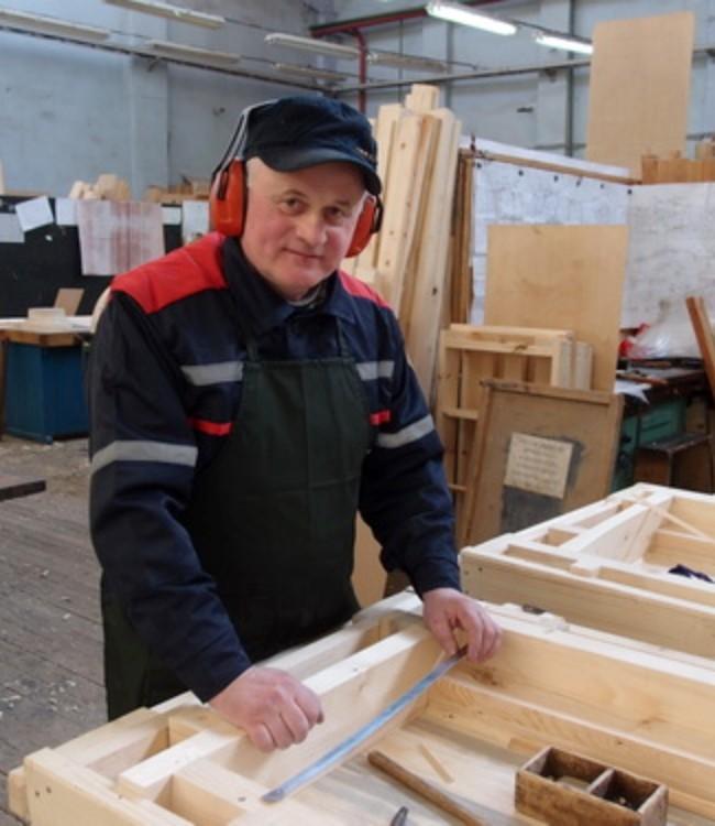 Работа модельщик деревянных моделей модельное агентство new style саратов отзывы