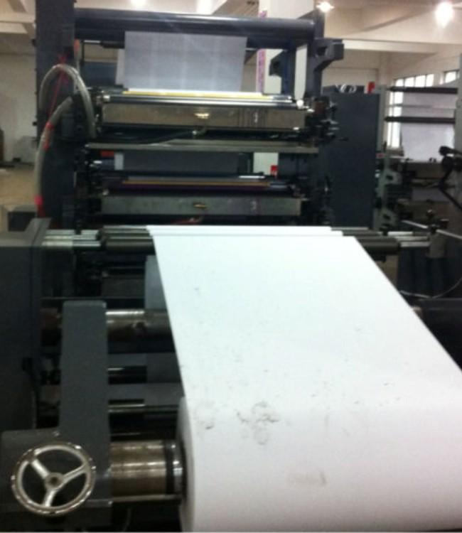 Филигранщик бумаги