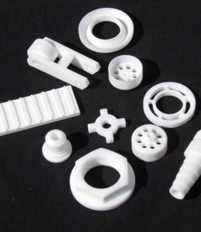 Изготовитель медицинских изделий из фторопласта