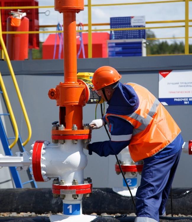 Оператор нефтепродуктоперекачивающей станции