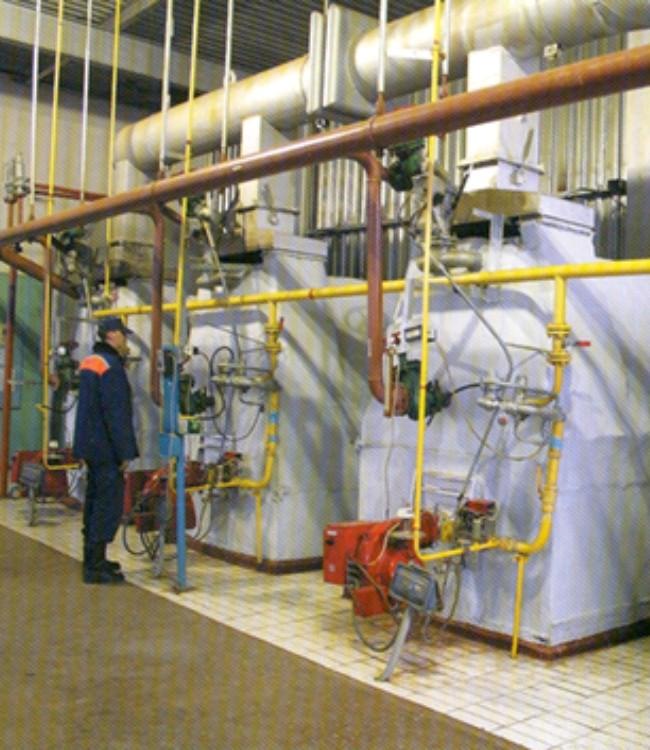 Оператор по обслуживанию пылегазоулавливающих установок