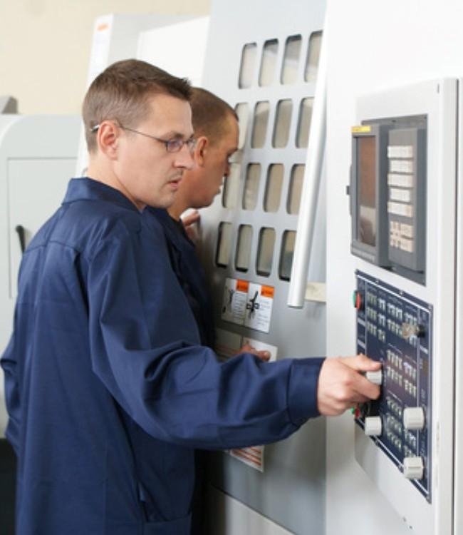 Наладчик сборочных автоматов, полуавтоматов и автоматических линий