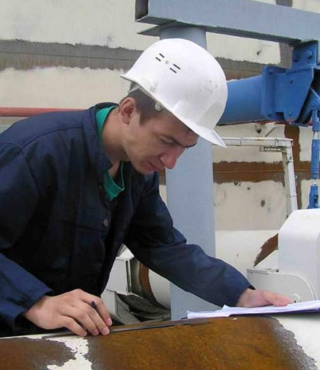 Контролер часового и камневого производства