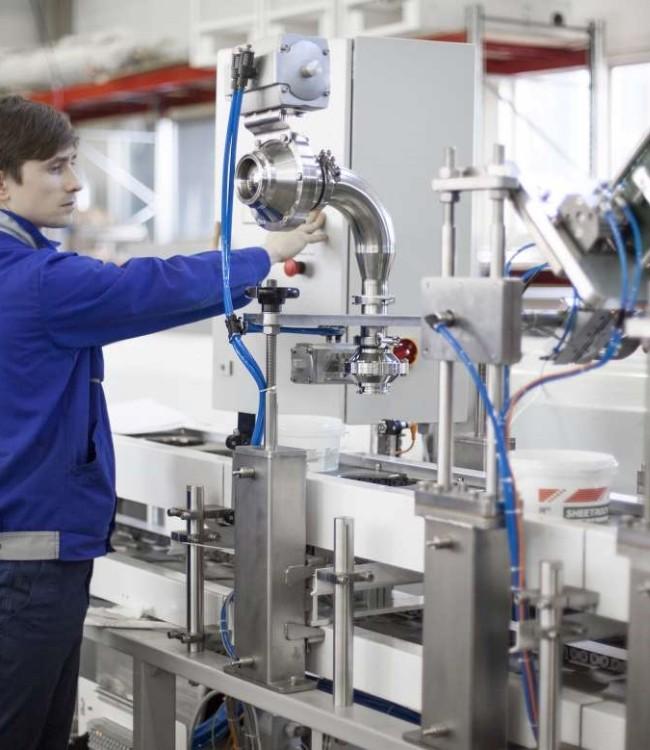 Аппаратчик стандартизации в производстве пластических масс