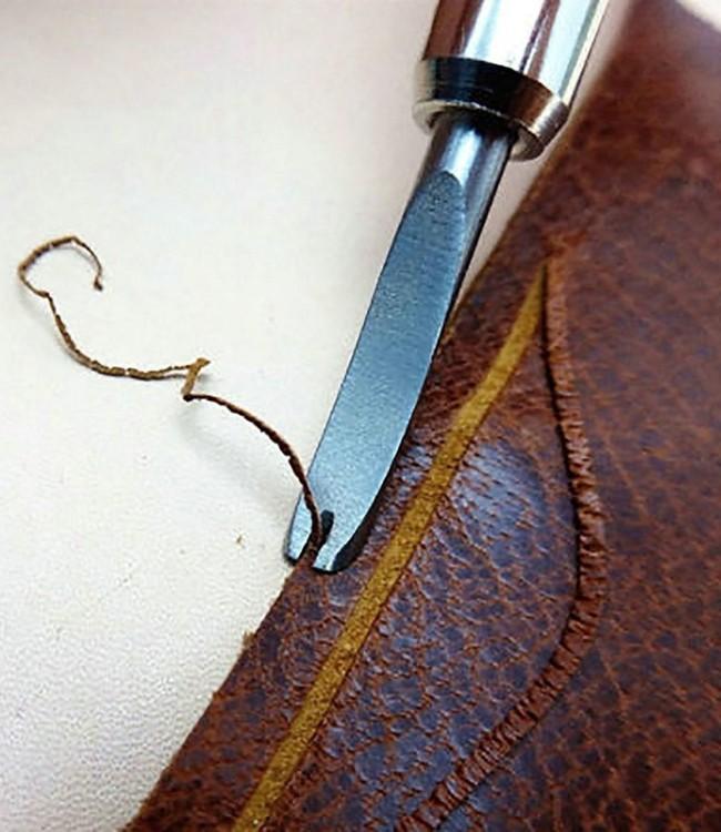 Обрывщик волокна