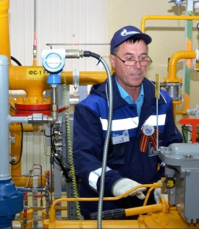 Дефектоскопист по газовому и жидкостному контролю
