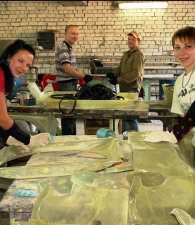 модельщик по деревянным моделям работа в москве