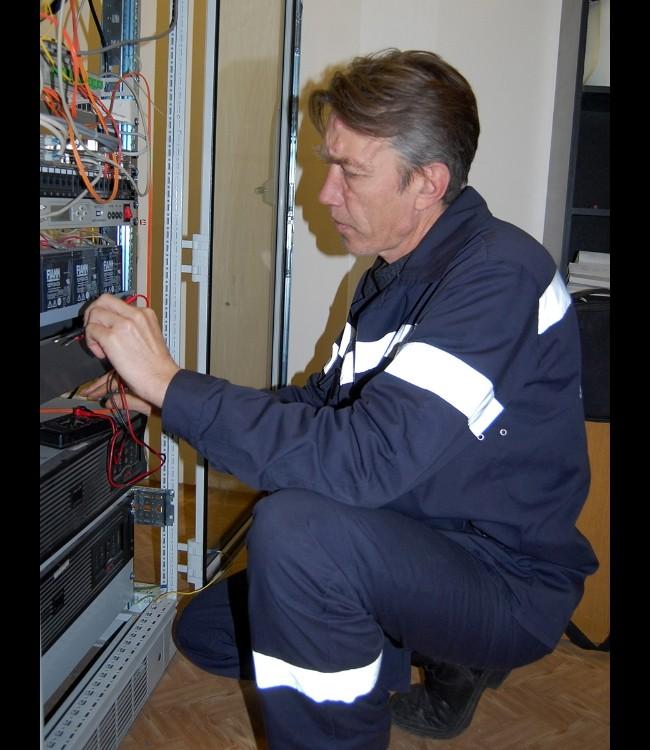 Электромонтер диспетчерского оборудования и телеавтоматики