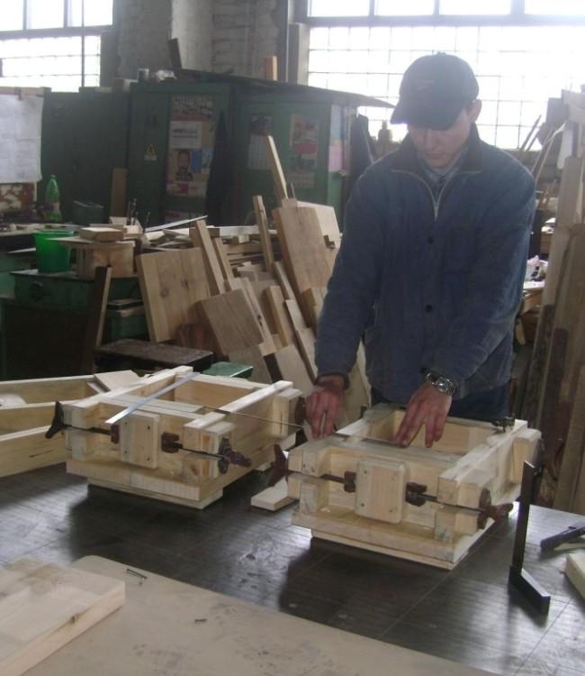 Работа модельщик деревянных моделей заработать онлайн томмот
