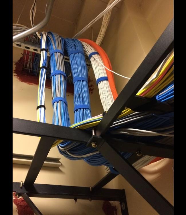 Стабилизировщик кабелей