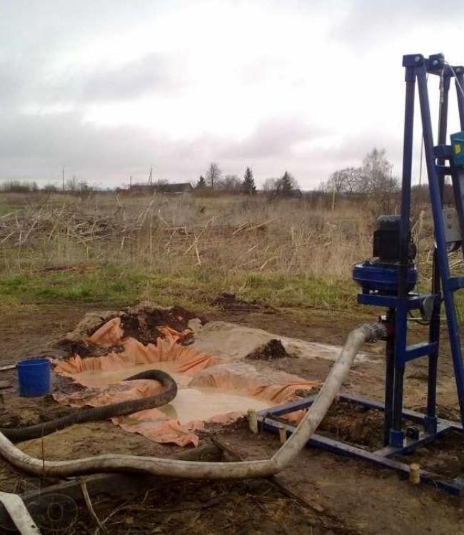 Оператор серодобычных и водоотливных скважин