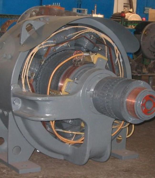 Прессовщик секций, катушек и изоляционных деталей электрических машин и аппаратов