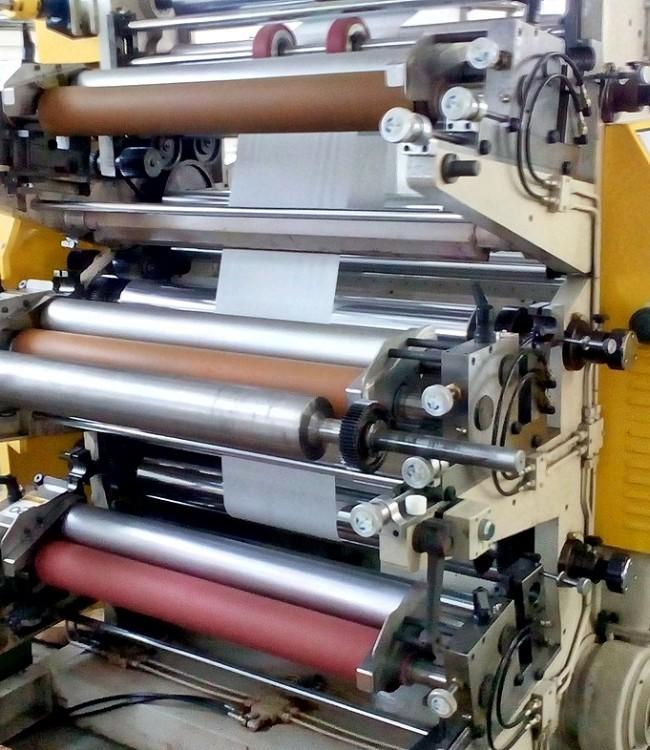Шлифовщик бумаги, картона и фибры