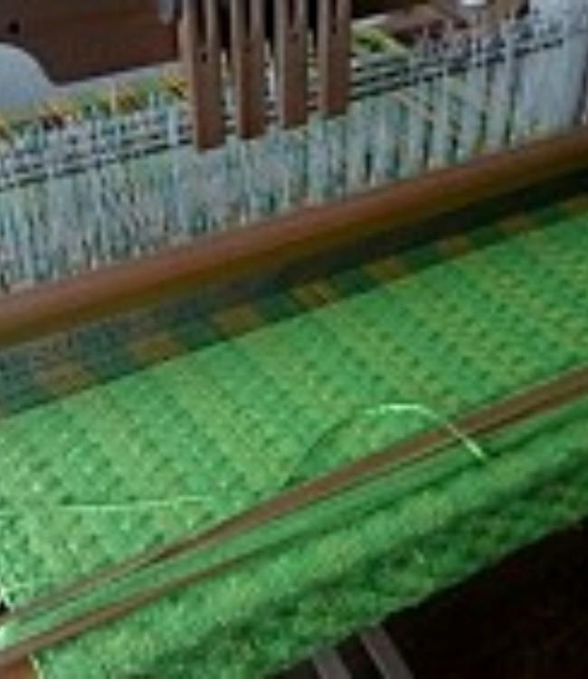 Контролер ремизо-бердочного производства