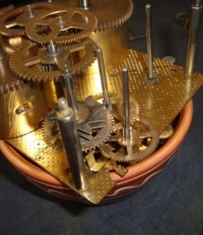 Резьбонарезчик деталей часов