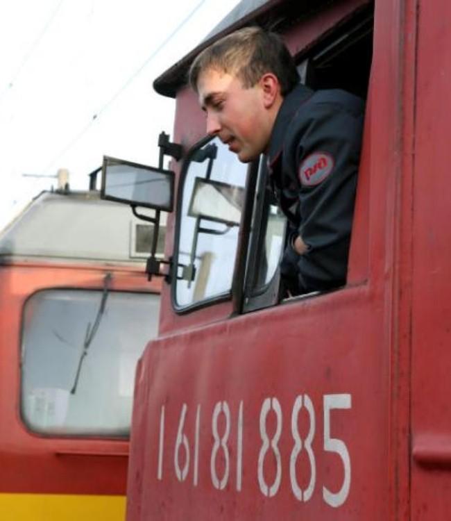 Машинист вагоноопрокидывателя